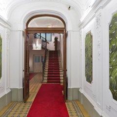 Small Luxury Hotel Altstadt Vienna интерьер отеля фото 3