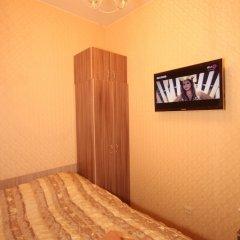 Гостиница Капитал Санкт-Петербург комната для гостей фото 13