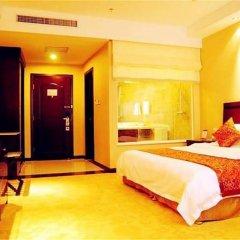 Fengsheng Zhongzhou Business Hotel комната для гостей