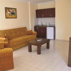 Primera Hotel & Apart комната для гостей