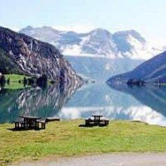 Отель Mindresunde Camping фото 12