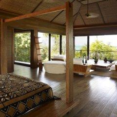 Отель COMO Parrot Cay комната для гостей фото 2