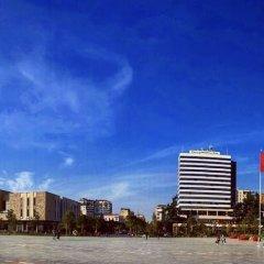 Отель Tirana International Hotel & Conference Centre Албания, Тирана - отзывы, цены и фото номеров - забронировать отель Tirana International Hotel & Conference Centre онлайн пляж фото 2
