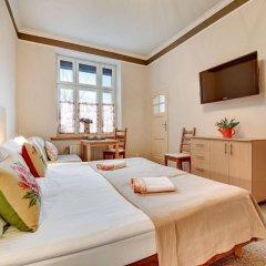 Апартаменты Lion Apartments - Sopockie Klimaty Сопот комната для гостей фото 2