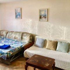 Апартаменты Na Prospekte Mira Apartments Москва комната для гостей