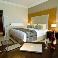 Отель Royal Thalassa Монастир комната для гостей фото 4