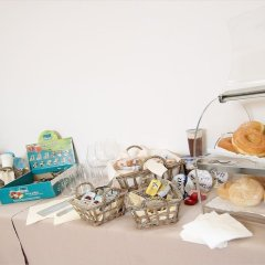 Отель Resilienza Италия, Мира - отзывы, цены и фото номеров - забронировать отель Resilienza онлайн питание фото 2