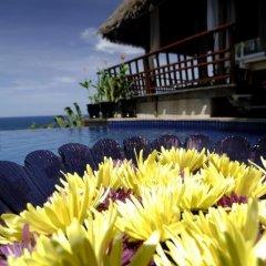 Отель Thipwimarn Resort Koh Tao Таиланд, Остров Тау - отзывы, цены и фото номеров - забронировать отель Thipwimarn Resort Koh Tao онлайн бассейн фото 3