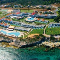 Отель The Kresten Royal Villas & Spa Греция, Родос - отзывы, цены и фото номеров - забронировать отель The Kresten Royal Villas & Spa онлайн помещение для мероприятий
