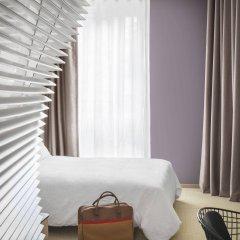 Отель OKKO Hotels Lyon Pont Lafayette комната для гостей фото 4