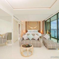 Отель Cape Dara Resort комната для гостей фото 3