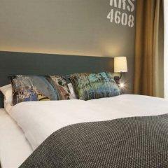 Отель Scandic Kristiansand Bystranda Кристиансанд комната для гостей