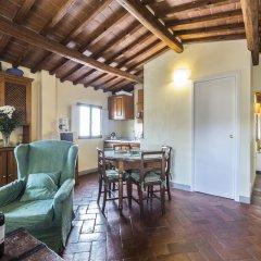 Отель Santa Croce View Италия, Флоренция - отзывы, цены и фото номеров - забронировать отель Santa Croce View онлайн комната для гостей фото 4