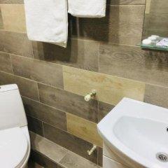 Отель Art Hotel Армения, Ереван - 3 отзыва об отеле, цены и фото номеров - забронировать отель Art Hotel онлайн ванная фото 2