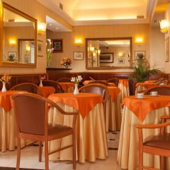 Hotel Piemonte гостиничный бар