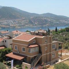 Lizo Hotel Турция, Калкан - отзывы, цены и фото номеров - забронировать отель Lizo Hotel онлайн фото 6