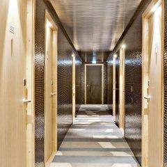Best Western Arena Hotel Gothenburg Гётеборг сауна