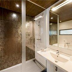 Отель Westcord Fashion Амстердам ванная фото 2