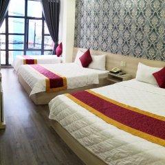 Отель Khanh Duy Hotel Вьетнам, Нячанг - отзывы, цены и фото номеров - забронировать отель Khanh Duy Hotel онлайн комната для гостей