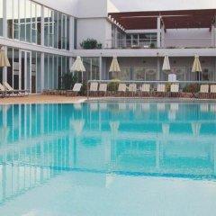 Отель Port Ciutadella Испания, Сьюдадела - отзывы, цены и фото номеров - забронировать отель Port Ciutadella онлайн с домашними животными