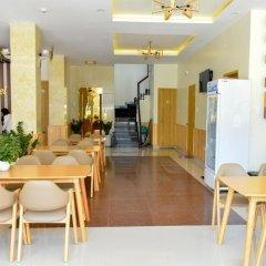7S Hotel Duy Vinh Da Lat Далат интерьер отеля фото 3