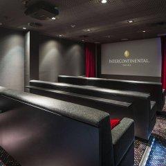 Отель InterContinental Davos Швейцария, Давос - отзывы, цены и фото номеров - забронировать отель InterContinental Davos онлайн развлечения