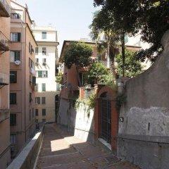 Отель Al Villino Bruzza Италия, Генуя - отзывы, цены и фото номеров - забронировать отель Al Villino Bruzza онлайн фото 4