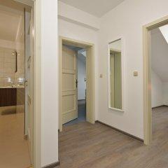 Отель Alveo Suites Чехия, Прага - отзывы, цены и фото номеров - забронировать отель Alveo Suites онлайн комната для гостей