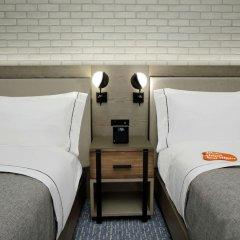 Отель Canopy By Hilton Columbus Downtown Short North комната для гостей фото 2