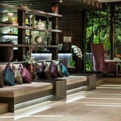 Отель The Continent Bangkok by Compass Hospitality развлечения
