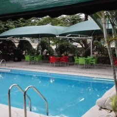 Ultimate Hotel бассейн фото 2