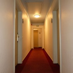 Hotel Kunibert der Fiese интерьер отеля фото 2
