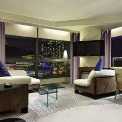 Отель Le Meridien Cyberport комната для гостей фото 5