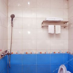 Nanyuan Hotel ванная