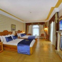 Celal Aga Konagı Турция, Стамбул - отзывы, цены и фото номеров - забронировать отель Celal Aga Konagı онлайн комната для гостей фото 4