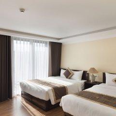Отель Ladybird Sapa Hotel Вьетнам, Шапа - отзывы, цены и фото номеров - забронировать отель Ladybird Sapa Hotel онлайн комната для гостей фото 3