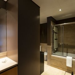 Отель Casa de Cravel Вила-Нова-ди-Гая ванная фото 2