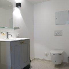 Апартаменты Luxury Apartment in Copenhagen 1185-1 ванная фото 2