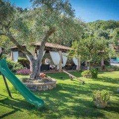 Отель Agriturismo San Giorgio Казаль-Велино детские мероприятия фото 2