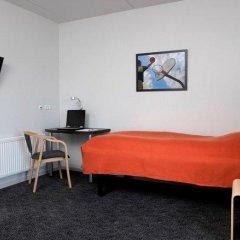 Отель Koldinghallerne - Sportel комната для гостей фото 5
