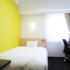 Отель Smile Hotel Utsunomiya Япония, Уцуномия - отзывы, цены и фото номеров - забронировать отель Smile Hotel Utsunomiya онлайн комната для гостей фото 5