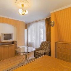 Гостиница Золотая Бухта удобства в номере фото 2