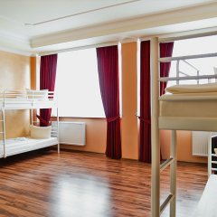 The Aga's Hotel Berlin комната для гостей фото 7