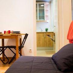 Отель Bbarcelona Plaza España Flats Испания, Барселона - отзывы, цены и фото номеров - забронировать отель Bbarcelona Plaza España Flats онлайн удобства в номере