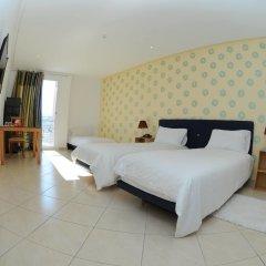 Отель Free Zone Hotel Марокко, Медина Танжера - отзывы, цены и фото номеров - забронировать отель Free Zone Hotel онлайн комната для гостей