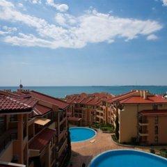 Отель Paradise Dreams Свети Влас пляж