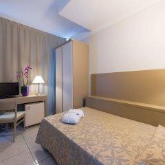 Отель Cristallo Италия, Риччоне - отзывы, цены и фото номеров - забронировать отель Cristallo онлайн комната для гостей фото 2