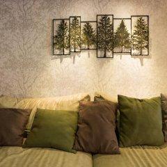 Отель Wellness Residence Бангкок комната для гостей