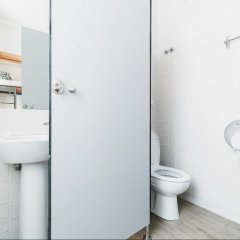 Hub Lisbon Patio Hostel ванная