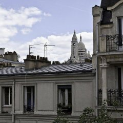 Отель Best Western Prince Montmartre Франция, Париж - 2 отзыва об отеле, цены и фото номеров - забронировать отель Best Western Prince Montmartre онлайн фото 4